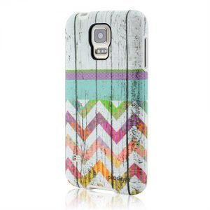 Artee Chevron for Galaxy S5 3