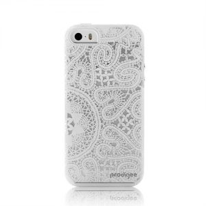 Lace for iPhone 5:5s White 1