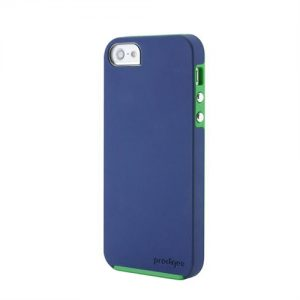 Sneaker for iPhone 5:5s Navy Blue:Green 4